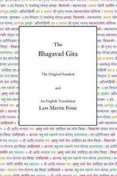 Bhagavad Gita (eBook, ePUB) - Fosse, Lars Martin