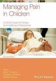 Managing Pain in Children (eBook, PDF)