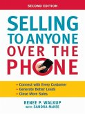 Selling to Anyone Over the Phone (eBook, ePUB)