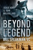 Beyond the Legend (eBook, ePUB)
