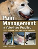 Pain Management in Veterinary Practice (eBook, PDF)