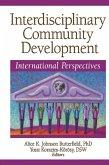 Interdisciplinary Community Development (eBook, ePUB)