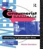 The Consumerist Manifesto (eBook, ePUB)