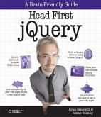 Head First jQuery (eBook, ePUB)