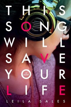 This Song Will Save Your Life (eBook, ePUB) - Sales, Leila