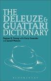 The Deleuze and Guattari Dictionary (eBook, PDF)