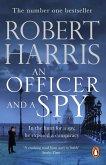 An Officer and a Spy (eBook, ePUB)