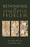 Rethinking the Synoptic Problem (eBook, ePUB)