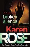 Broken Silence (A Karen Rose Novella) (eBook, ePUB)