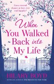 When You Walked Back into My Life (eBook, ePUB)