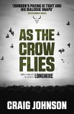 As the Crow Flies (eBook, ePUB)