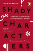 Shady Characters (eBook, ePUB)