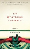 The Mistress Contract (eBook, ePUB)