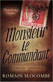 Monsieur le Commandant (eBook, ePUB)