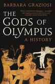 The Gods of Olympus: A History (eBook, ePUB)