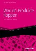 Warum Produkte floppen (eBook, PDF)