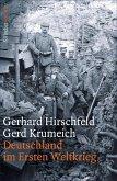 Deutschland im Ersten Weltkrieg (eBook, ePUB)
