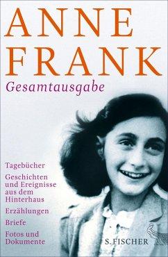 Gesamtausgabe (eBook, ePUB) - Frank, Anne