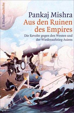 Aus den Ruinen des Empires (eBook, ePUB) - Mishra, Pankaj