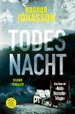 Todesnacht / Dark Iceland Bd.2 (eBook, ePUB)