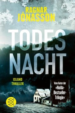 Todesnacht / Dark Iceland Bd.2 (eBook, ePUB) - Jónasson, Ragnar