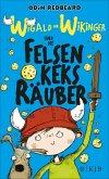 Wigald der Wikinger und die Felsenkeksräuber / Wigald der Wikinger Bd.1 (eBook, ePUB)