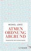 Atmen Ordnung Abgrund (eBook, ePUB)