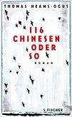 116 Chinesen oder so (eBook, ePUB)