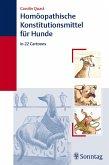 Homöopathische Konstitutionsmittel für Hunde (eBook, PDF)