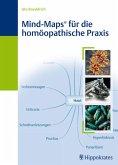 Mind-Maps für die homöopathische Praxis (eBook, PDF)