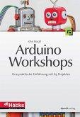 Arduino-Workshops (eBook, PDF)