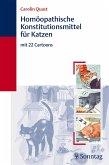 Homöopathische Konstitutionsmittel für Katzen (eBook, PDF)
