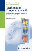Taschenatlas der Zungendiagnostik (eBook, PDF)