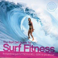 Surf Girl Fitness Handbook - Stanbury, Lee; Searle, Louise