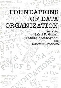 Foundations of Data Organization