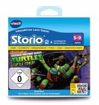 VTech 80-231304 - Teenage Mutant Ninja (Storio 2, Storio 3S, Storio MAX & Storio TV)