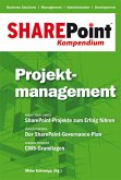 SharePoint Kompendium - Bd. 3: Projektmanagement (eBook, ePUB)
