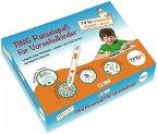 Ting-Rätselspaß für Vorschulkinder, TING Starter-Set m. Buch u. Hörstift