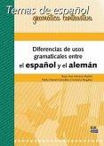 Diferencias de usos gramaticales entre el español y el alemán