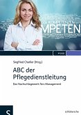 ABC der Pflegedienstleitung (eBook, PDF)