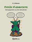 Frisör Kleinekorte - Salongespräche aus drei Jahrzehnten (eBook, ePUB)