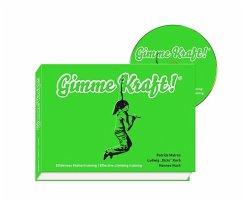 Gimme Kraft!, m. DVD