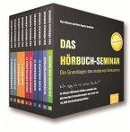 Das Hörbuch-Seminar, 10 Audio-CDs