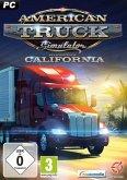 American Truck Simulator Starter Pack: California (PC)