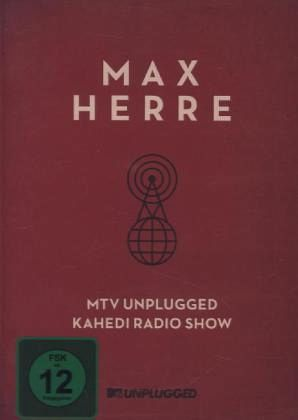 max herre mtv unplugged kahedri radio show 2 discs film auf dvd. Black Bedroom Furniture Sets. Home Design Ideas