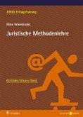 Juristische Methodenlehre (eBook, ePUB)