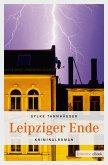 Leipziger Ende (eBook, ePUB)