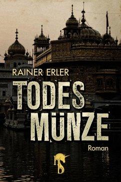 Todesmünze (eBook, ePUB) - Erler, Rainer