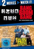 Bang Boom Bang - Ein todsicheres Ding / Was nicht passt, wird passend gemacht DVD-Box
