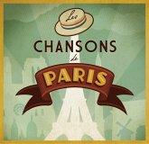 Les Chansons De Paris (Box)